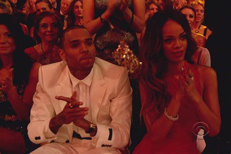 Rihanna In Post Grammys Car Crash by Chris Brown S Bad Week Car Crash Grammy Woes
