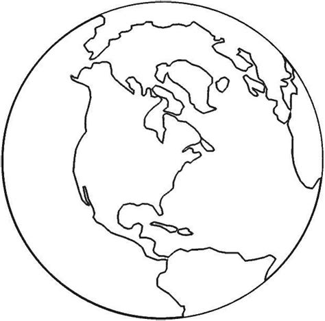 The 25 Best Earth Coloring Pages Ideas On Pinterest Earth Colouring Pages