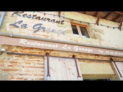 La Grange Marmande by Restaurant La Grange Marmande