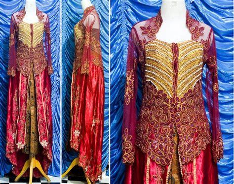 Kebaya Encim Furing 1 kebaya authentic heritage our new arrival
