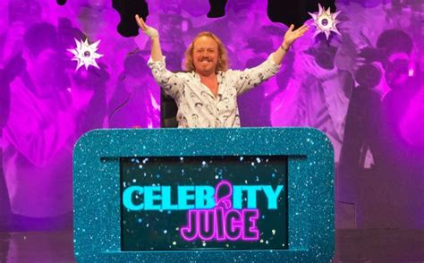 celebrity juice lemon zest oooh bitter keith lemon reveals worst ever guest on