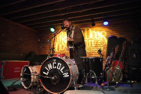 lincoln durham live review lincoln durham door inn 3 19 2015
