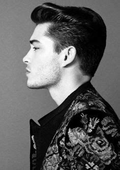 mens haircuts vaughan greg remmey by greg vaughan facetography pinterest