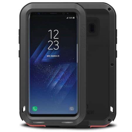 Samsung Galaxy S10 Zap by Mei Powerful Samsung Galaxy Note 8 Protective Black