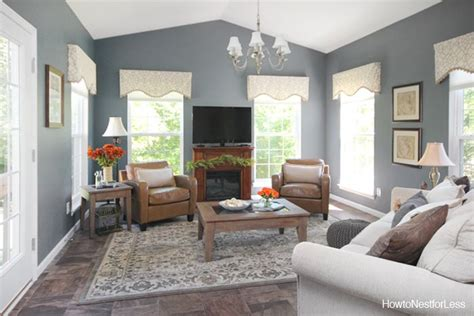 charcoal gray sun room valspar dolphins and charcoal