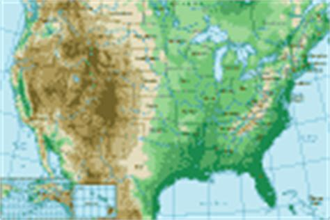 printable topographic map of the united states united states map maps of united states