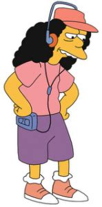 ottoman simpsons ten of the most underrated simpsons characters