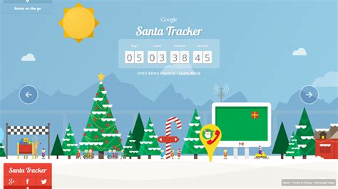 santa tracker maps santa tracker auto car