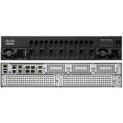 Cisco 4331 Router Pictures