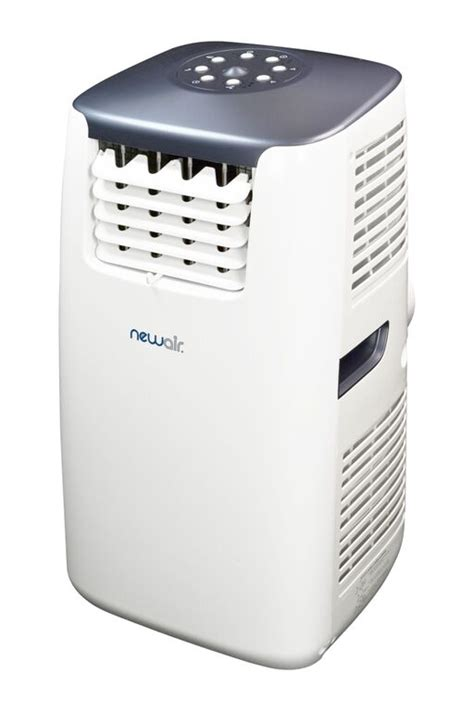 NewAir AC 14100E Portable Air Conditioner