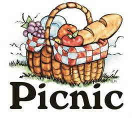 Image result for picnic clip art
