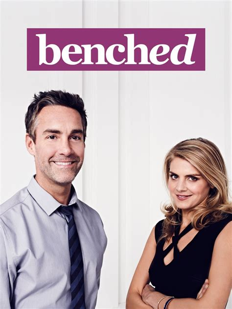 tv show benched benched tv show news videos full episodes and more tv