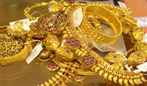 apakah barangan diklasifikasikan sebagai emas perhiasan