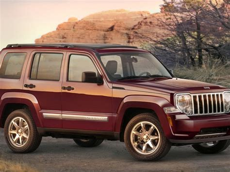 2008 Jeep Liberty Recalls 2008 Jeep Liberty Recalls 2013 Html Autos Weblog