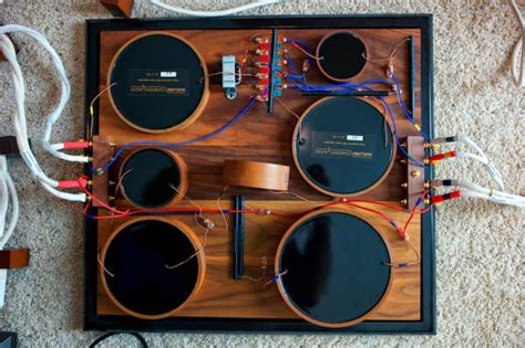 vintage speaker capacitors the duelund wrse project part 2