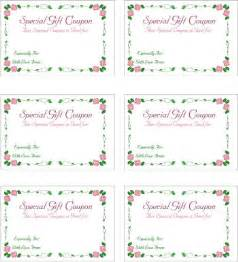 free printable valentine love coupons