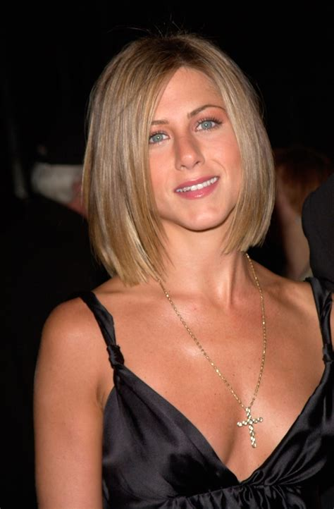 Anniston Hairstyles by Aniston Hair Best Aniston S Hairstyles