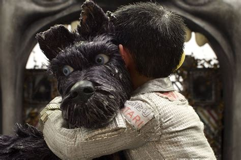 isle of dogs isle of dogs a gorgeous canine parable that s ruff around the edges