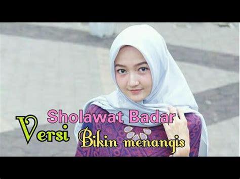 download mp3 sholawat download lagu indahnya sholawat nabi sholawat badar mp3