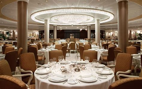 grand dining room oceania cruises riviera cruise ship dining restaurants