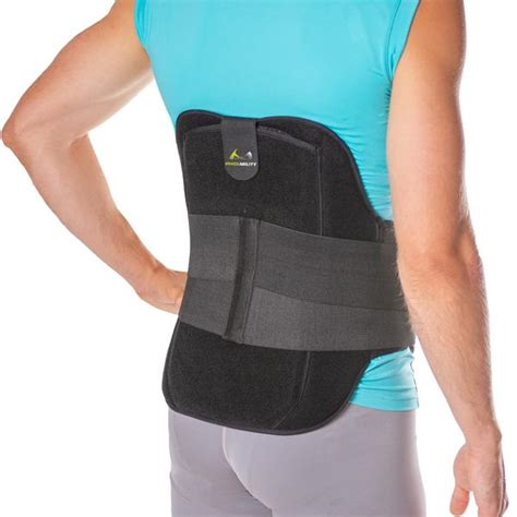 Back Brace for Slipped or Herniated Disc | Lumbar Spine ... Fractured Wrist Treatment