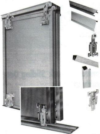 Mobile Home Sliding Closet Doors by R G Mobile Home Supply Sliding Closet Door Hardware