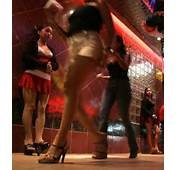 Nogales Mexico Nightlife Women Car Tuning