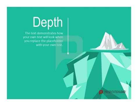 17 Best Images About Flat Design Powerpoint Templates Flat Design Powerpoint Template