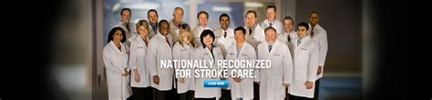 Home Sjmc Org by Nationally Recognized For Stroke Care