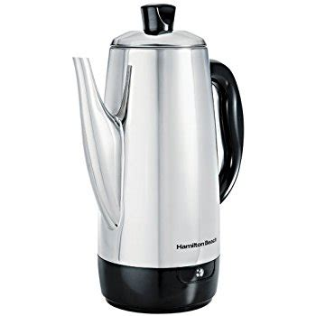 presto 174 02811 coffeemaker amazon com presto 02811 12 cup stainless steel coffee