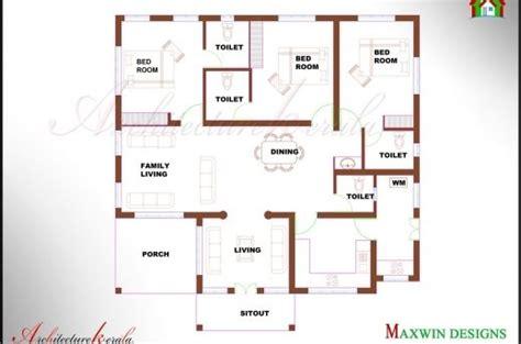 best kerala house plans its elevation autocad plan and elevation for kerala homes house floor plans