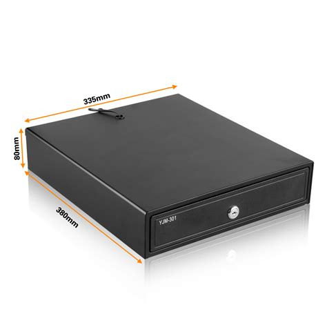 E Pos Drawer by Black Heavy Duty Drawer Base Epos Drawer Till