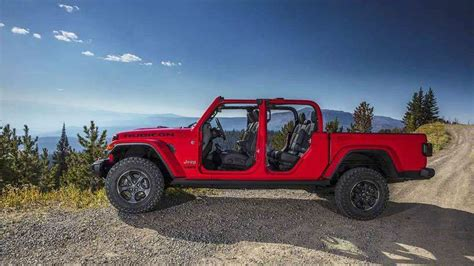 when will the 2020 jeep gladiator be available when will the 2020 jeep gladiator be available review