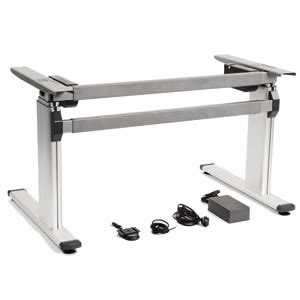 height adjustable desk frame electric height adjustable desk frame only