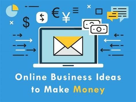Money Making Online Business Ideas - online business ideas to make money business diary ph