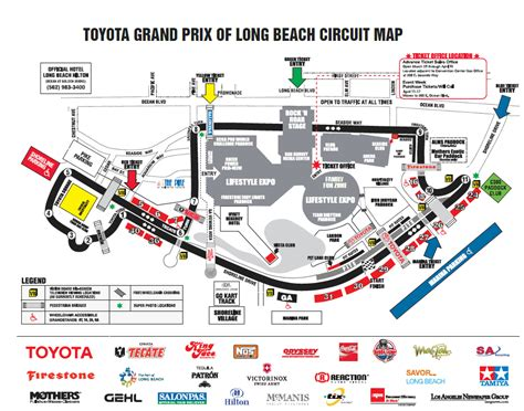 Toyota Grand Prix Tickets Win Tickets To See Stephen Moyer Race In Toyota Grand Prix