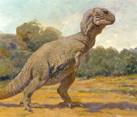 painting dinosaurs charles r tyrannosaurus painting dinosaurs