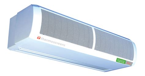 air curtains ireland phv surface mounted air curtains atc ireland