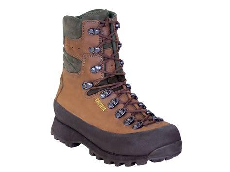 kenetrek boots kenetrek mountain extremes 8 waterproof uninsulated