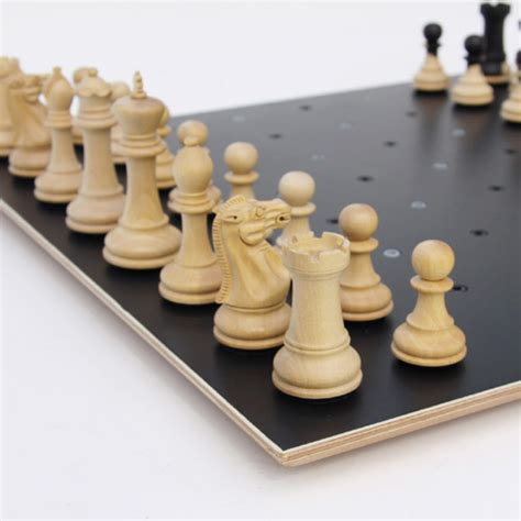 interesting chess sets chess board ideas a new chess board design chess on dots