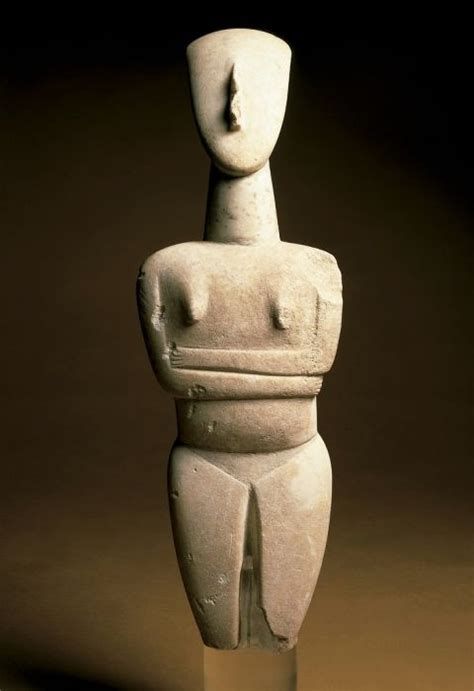 reclining female figure most expensive stone statues ever sold top 10 6 cycladic