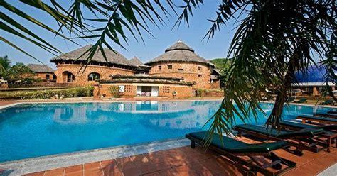 gokarna resorts   budget meant  blissful stay