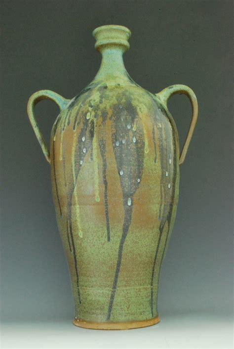 grecian style bottle vase