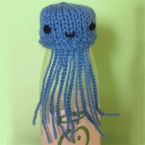 jellyfish knitting pattern smoothies big knit hat patterns jellyfish