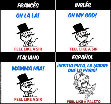 Memes Generator Espaã Ol - memes facebook espa 227 ol 28 images pin memes en espa