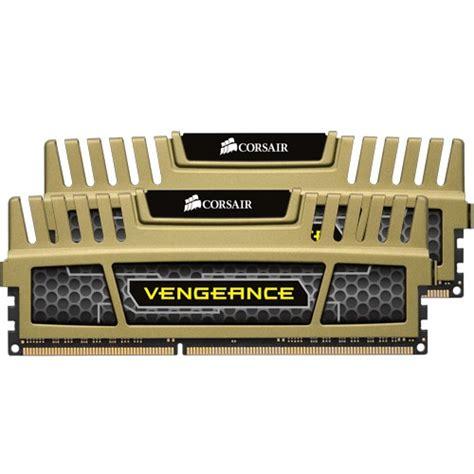 Ram Corsair Untuk Laptop jual corsair memory pc 2 x 8gb ddr3 pc 12800 vengeance cmz16gx3m2a1600c9g murah bhinneka