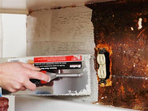 install kitchen backsplash how to install a tile backsplash how tos diy