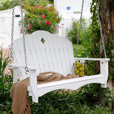 white porch swings porch swings for sale shop at hayneedle com