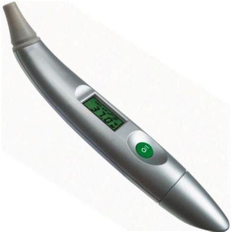 Termometer Rossmax medisana u紂esni termometer fto