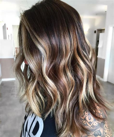 Hair Styles That Are Tricolored Hairstylegalleries 12 Best Hairstyles Images On Hair Cut Medium Hair And Hair